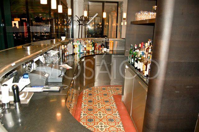 Muenchen Restaurant Bar 5736_4