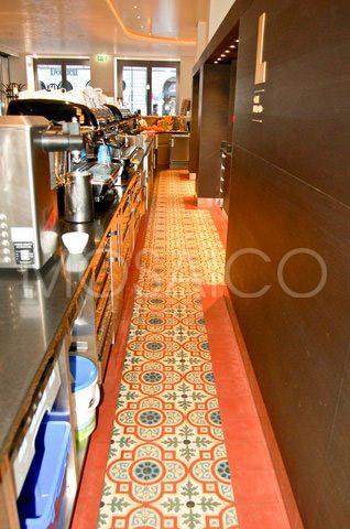 Muenchen Restaurant Bar 5736_5