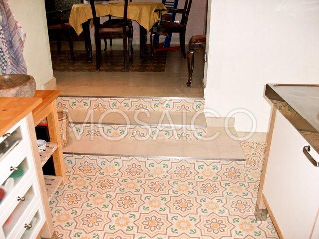 Our Concept Mosaico